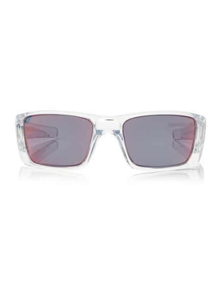 Oakley Rectangle OO9096 fuel cell sunglasses