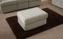 G Plan Hartford Storage Footstool