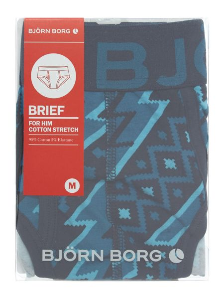 Bjorn Borg Nordic Printed Trunks