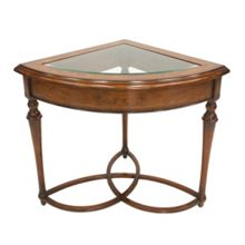 Linea Kensington Corner Table