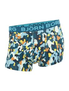 Bjorn Borg Winter Camo Print Trunks