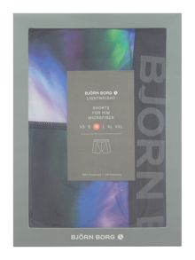 Bjorn Borg Nordic Lights Printed Trunks