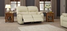 G Plan Mistral 2 Seater Power Recliner Double Sofa