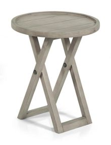Gray & Willow Gilmore Side Table