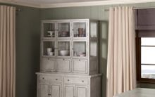 Gray & Willow Gilmore Display Cabinet