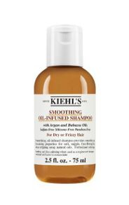 Kiehls Smoothing Oil-Infused Shampoo 75ml