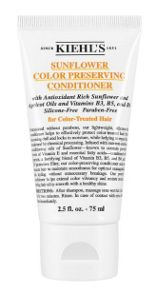 Kiehls Sunflower Color Preserving Conditioner 75ml