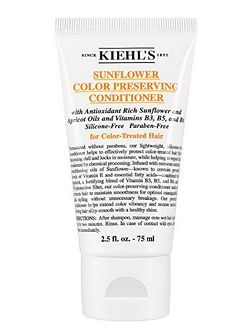 Sunflower Color Preserving Conditioner 75ml