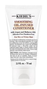 Kiehls Smoothing Oil-Infused Conditioner 75ml