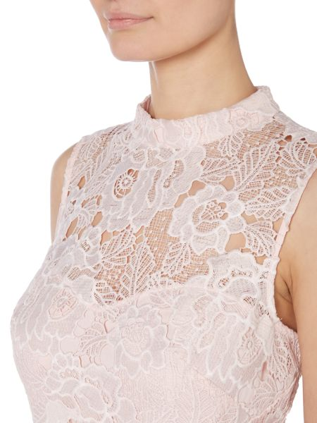 Therapy Kary Lace Bodycon Dress