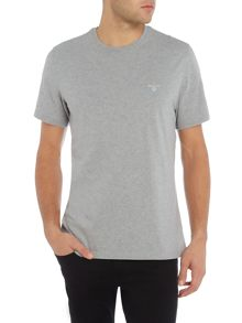 Barbour Tonal logo short sleeve t-shirt