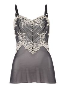 Wacoal Sleeveless Embrace Lace Camisole