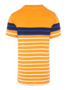 Polo Ralph Lauren Boys Stripe T-shirt