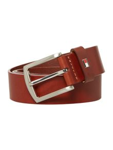 Tommy Hilfiger Denton 3.5 Inch Belt in Box