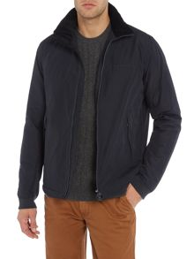 Barbour Waterproof short peak jacket