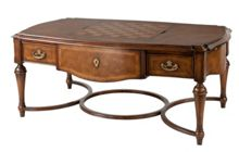 Linea Kensington Games Table