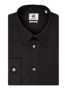 PS By Paul Smith Tailored Fit Small Collared Shirt