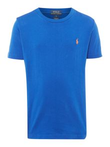 Polo Ralph Lauren Boys Crew T-Shirt
