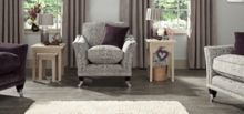 Parker Knoll Harrow Armchair