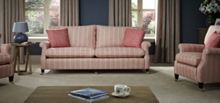 Duresta Sasha Grand Sofa