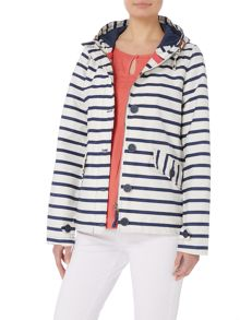 Brakeburn Stripe jacket