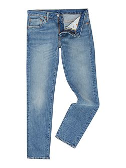 511 Thunderbird slim fit mid wash jeans