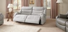 Parker Knoll Denver Large 2 Seater Reclining Double