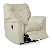 Parker Knoll Hudson Armchair Power Recliner Single Motor