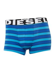 Diesel 3 Pack Shawn Large Logo Waistband Trunk