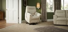 Parker Knoll Hudson Rise and Recline Dual Motor