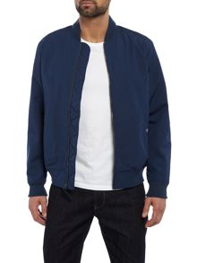 Levi's Theremore zip-up bomber jacket