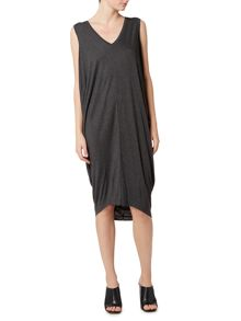 Label Lab Links Cocoon Jersey Dress