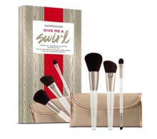 bareMinerals Give Me A Swirl Brush Collection