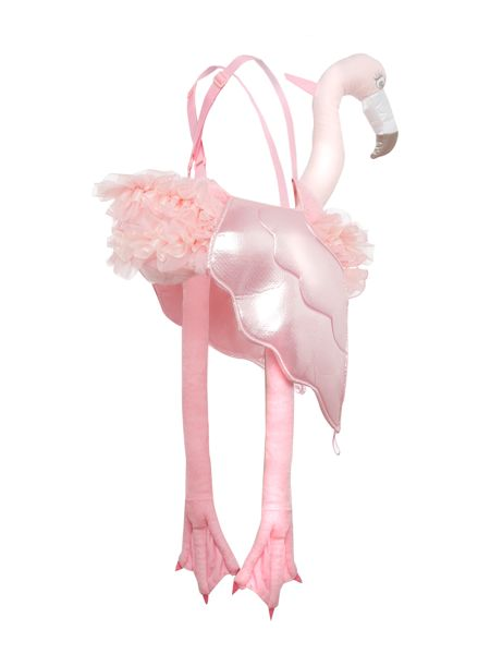 Travis Designs Ride On Flamingo Toy