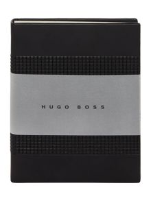 Hugo Boss Pen and Notebook Set