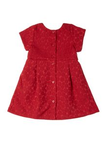 Benetton Baby Sparkly Dress