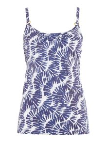 Fantasie Lanai underwired tankini top