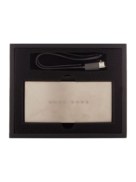 Hugo Boss Power Bank Portfolio