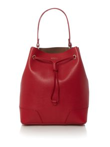 Furla Stacy medium bucket bag