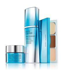 Estée Lauder New Dimension Skincare Set