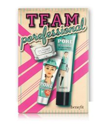 Benefit Exclusive Team Porefessional Black Friday Set