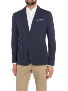 Selected Homme Smart Button-Through Blazer