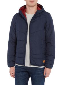 Jack & Jones Hooded Padded Jacket