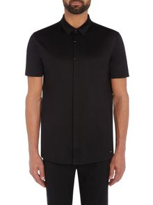Hugo Daltos Mercerised Cotton Polo Shirt