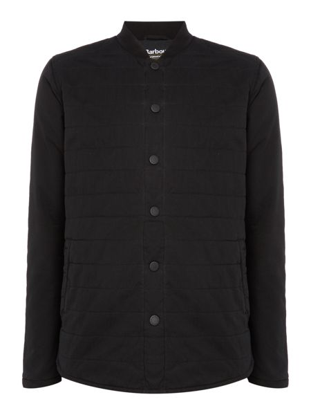 Barbour Padded long sleeve overshirt