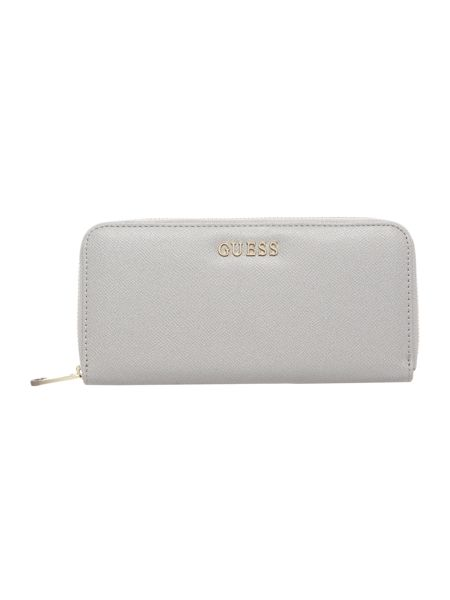 Guess Isabeau Ziparound purse