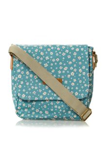 Brakeburn Ditsy daisy cross body bag