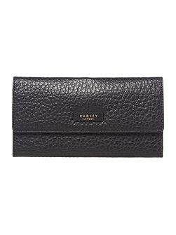 Abbey large travel wallet