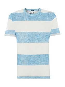 Stripe Short-Sleeve T-shirt