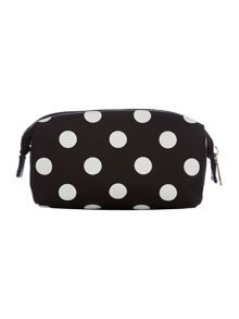 Guess Monochrome spot travel nylon cos case